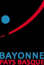 Logo de l'IUT de Bayonne et du Pays Basque